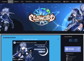 board.elsword.co.uk
