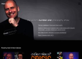 board.freedomainradio.com