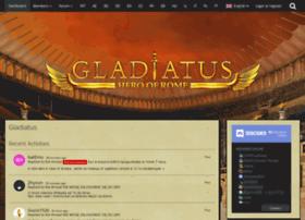 board.gladiatus.fr