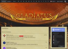 board.gladiatus.hu