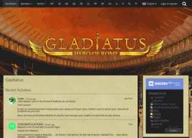 board.gladiatus.tw