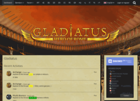 board.gladiatus.us