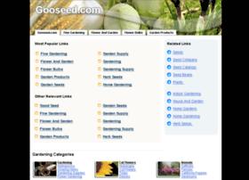 board.gooseed.com