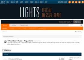 board.iamlights.com