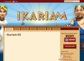 board.ikariam.de