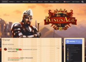 board.kingsage.net