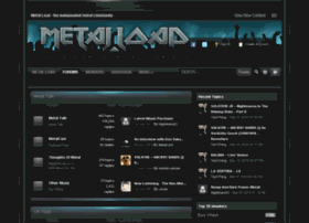 board.metal-load.com
