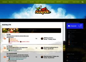 board.nostale.fr