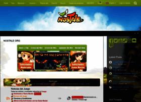 board.nostale.org