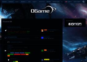 board.ogame.dk