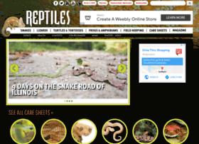 board.reptilesmagazine.com