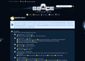 board.spaceinvasion.info