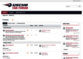 board.uscho.com