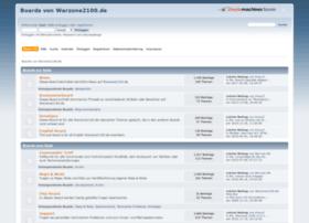 board.warzone2100.de