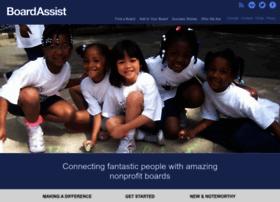 boardassist.org