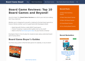 boardgamebeast.com