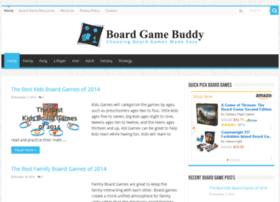 boardgamebuddy.com