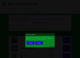 boardgameprices.co.uk