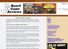 boardgamereviews.net