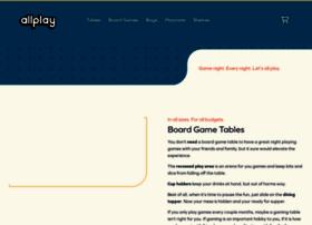 boardgametables.com