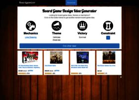 boardgamizer.com