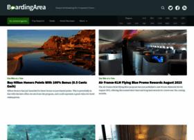 boardingarea.com