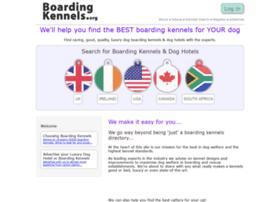 boardingkennels.org