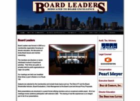 boardleaders.net