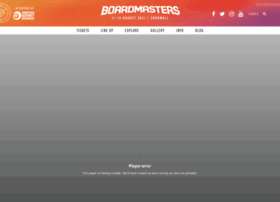 boardmasters.com