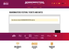 boardmasters.seetickets.com