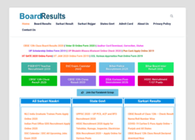 boardresults.net