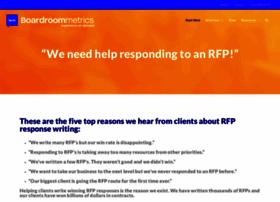 boardroommetrics.com