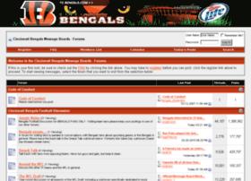 boards.bengals.com