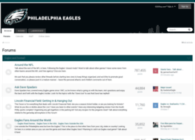 boards.philadelphiaeagles.com
