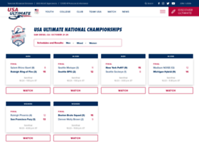 boards.usaultimate.org