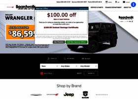 boardwalkchryslerdodgejeepram.com