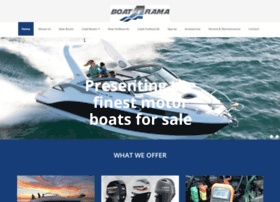 boat-a-rama.co.za