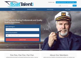 boat-talent.com