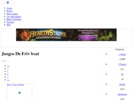 boat.juegosdefriv2.info