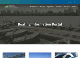 boat.wa.gov