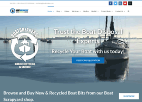 boatbreakers.com