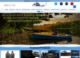 boatbuildercentral.com