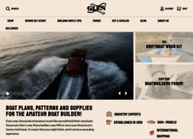 Boatbuilders.glen-l.com