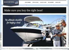 boatbuyingchecklist.com