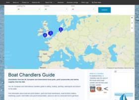 boatchandlersguide.com