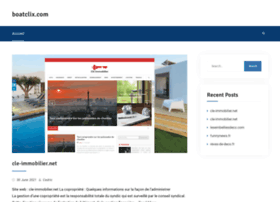 boatclix.com