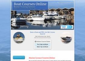 boatcourses.com.au