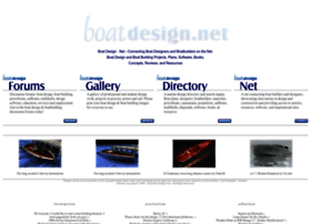 boatdesign.net