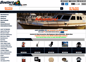 boatersmarinesupply.com