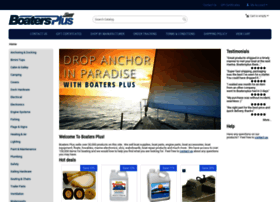 boatersplus.com